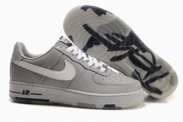 Pas Nike Cher Maroc Baskets 51838 One Force Air chaussure qTYAnw
